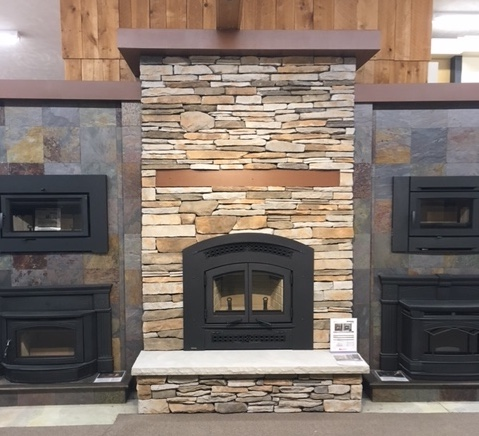 Personalized Fireplace Designs Grand Traverse Leisure