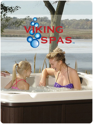 Viking Spas